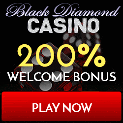 play NZ pokies at black diamond casino