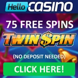 Play New Zealand online pokies at Hello Casino