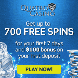 play NZ pokies at quatro casino