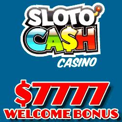 play NZ pokies at slotocash casino