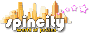 Spin City Pokies New Zealand